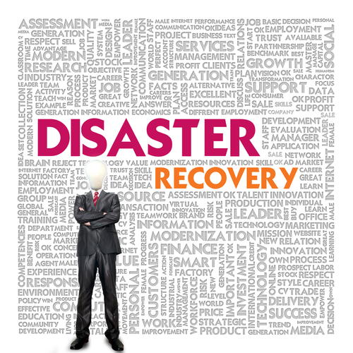 Compuville Systems Compuville Systems5 Reasons Why You Need A Disaster Recovery Plan