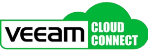 Veeam Cloud Connect e