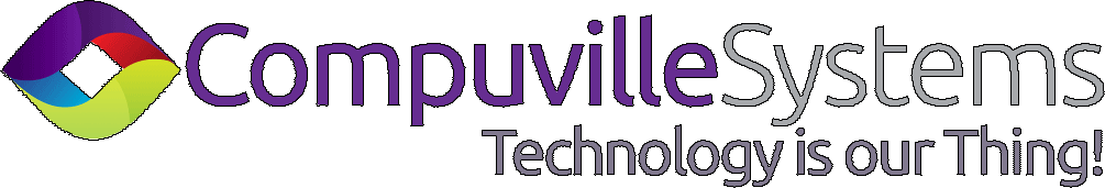Compuville Systems Logo